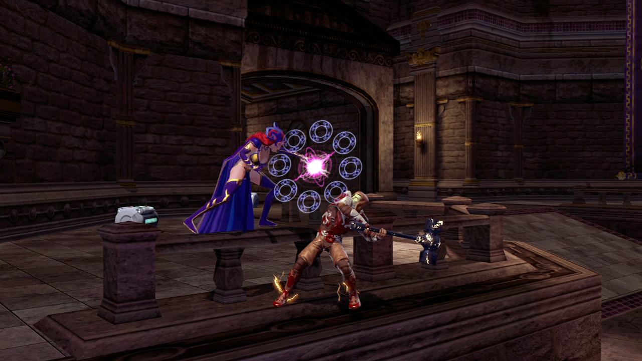Khám phá DC Universe Online: Circe - Ảnh 11