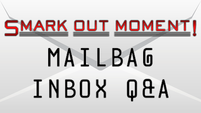 Latest WWE Inbox Episode Questions and Answers Smark Out Moment