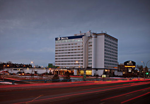 Delta Hotels by Marriott Edmonton South Conference Centre, 4404 Gateway Blvd NW, Edmonton, AB T6H 5C2, Canada, Event Venue, state Alberta