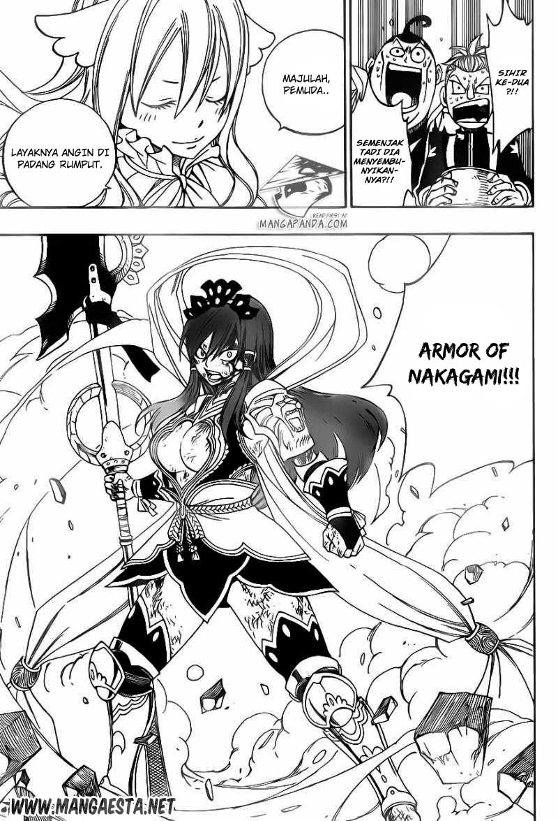 Komik Fairy Tail 322 321 Indonesia page 16 Mangacan.blogspot.com