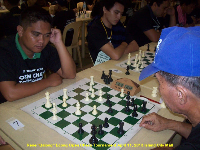 "Philippines-Bohol-Chess-Tournament-Balong-Econg00101 - All Set for Rene ""Balong"" Econg Open Chess Tournament Apr 11 - Sports and Fitness"