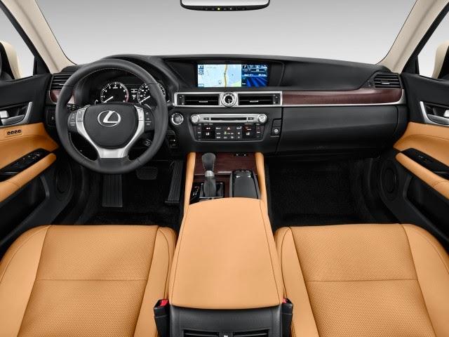 2015 Lexus Gs 350 Acarview