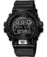 Casio G Shock : DW-6900DS