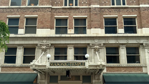 Performing Arts Theater «Temple For Performing Arts», reviews and photos, 1011 Locust St, Des Moines, IA 50309, USA