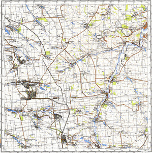 Map 100k--m37-123--(1980)