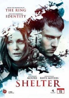 Ẩn Trốn - Shelter (2010)