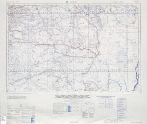U. S. Army map txu-oclc-6654394-na-33-2nd-ed