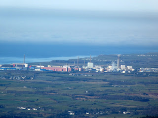 Zooming into Sellafield.