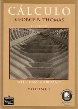 Download - Cálculo I - George B. Thomas - 11ª Edição