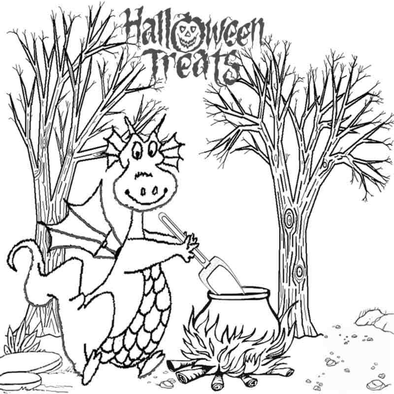 Halloween Colouring Pages Activity Village - halloween coloring pages online