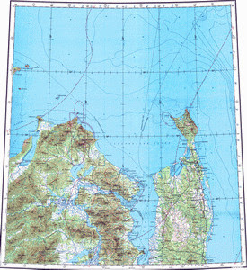 Map 001m--n54