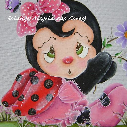 Solange Pintura Em Tecido 24 De Agosto De 2012 04 01