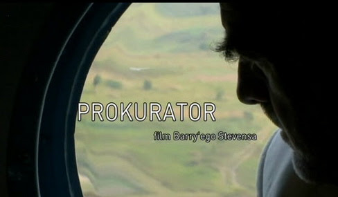 Prokurator / The Prosecutor (2010) PL.TVRip.XviD / Lektor PL