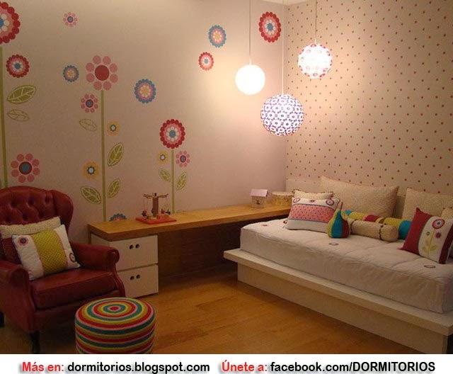 Ideas para pintar un cuarto juvenil - Ideas para decorar un cuarto ...