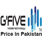 GFive Mobile Phones Price