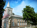 Būtingės bažnyčia