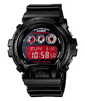 Casio G Shock : G-6900CC