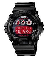 Casio G Shock : G-6900CC