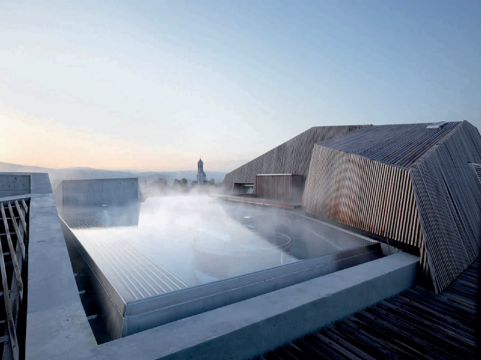 Zurigo, Svizzera: [B2 BOUTIQUE HOTEL BY ALTHAMMER HOCHULI ARCHITEKTEN]