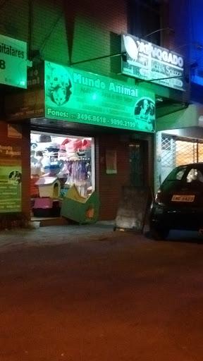 Mundo Animal, Av. Dorival Cândido Luz de Oliveira, 5501 - Parada 66, Gravataí - RS, 94060-001, Brasil, Loja_de_animais, estado Rio Grande do Sul