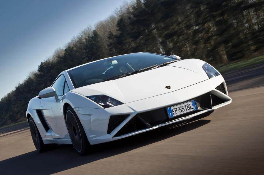 2015 Lamborghini Gallardo LP560-4 review Car Price Concept