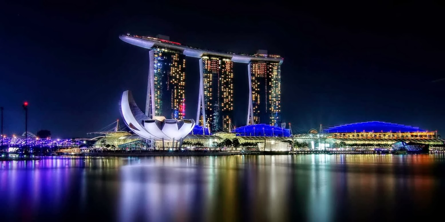 Singapore: [WORLD ARCHITECTURE FESTIVAL 2013 WINNERS]