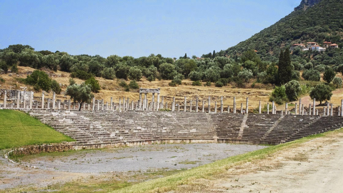 Greek archaeology hit hard by austerity measures