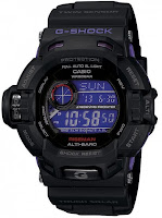 Casio G Shock : G-9200BP