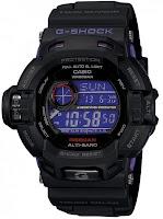 Casio G Shock : G-9200BP