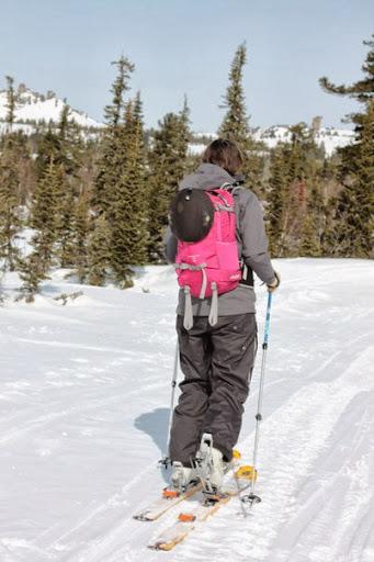 Ski-tyr Sheregesh