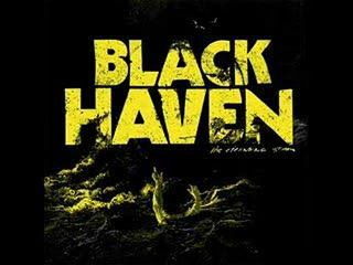 Black Haven_logo