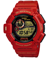 Casio G-Shock : G-9330A-4