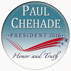 Paul Chehade