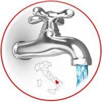 Ciclo produttivo acqua potabile in Provincia di Potenza