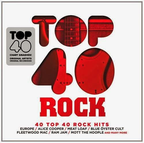 Download – CD Top 40 – Rock – 2014