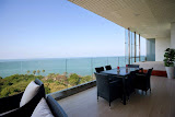 panorama view 2-bedroom apartment for sale and rent  Condominiums for sale in Naklua Pattaya