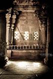 Ikkeri Temple, Sagara, Shivamogga