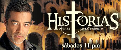 Historias detrás de la Muerte en VIVO - Frecuencia Latina