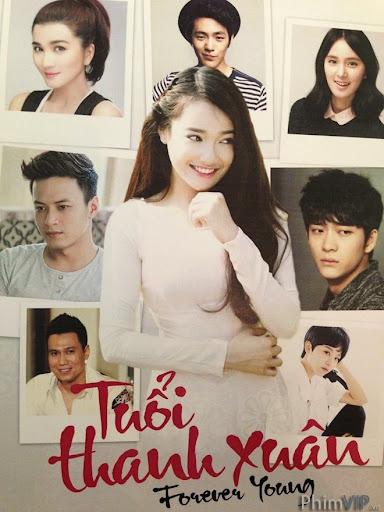 Tuổi Thanh Xuân - Forever Young poster