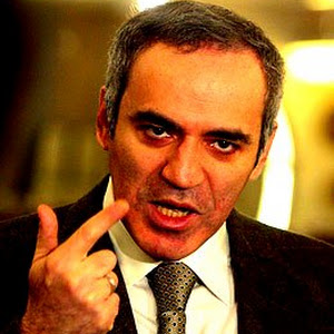 Garry Kasparov photos, images