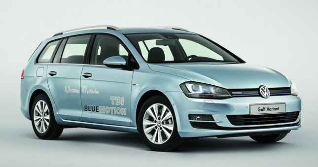 New Vw Golf Variant Is The 2014 Jetta Sportwagen Tdi