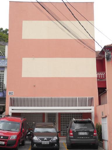 Seegma Vídeo, R. Dr. Zuquim, 902 - Santana, São Paulo - SP, 02035-020, Brasil, Loja_de_aparelhos_electrónicos, estado São Paulo