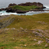 A Jewel at the Edge of the Sea -- Ferryland, Newfoundland, Canada