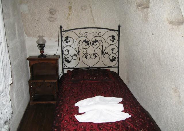 Турция: Турецкая кровать