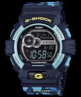 Casio G-Shock : GLS-8900CM-2