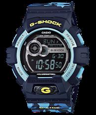 Casio G-Shock : G-5600E-1