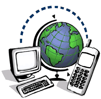Free international SMS messages from PC to mobile phones