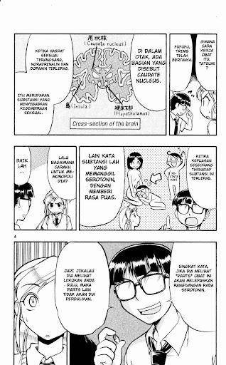 Ai Kora Manga Online 41 page 4
