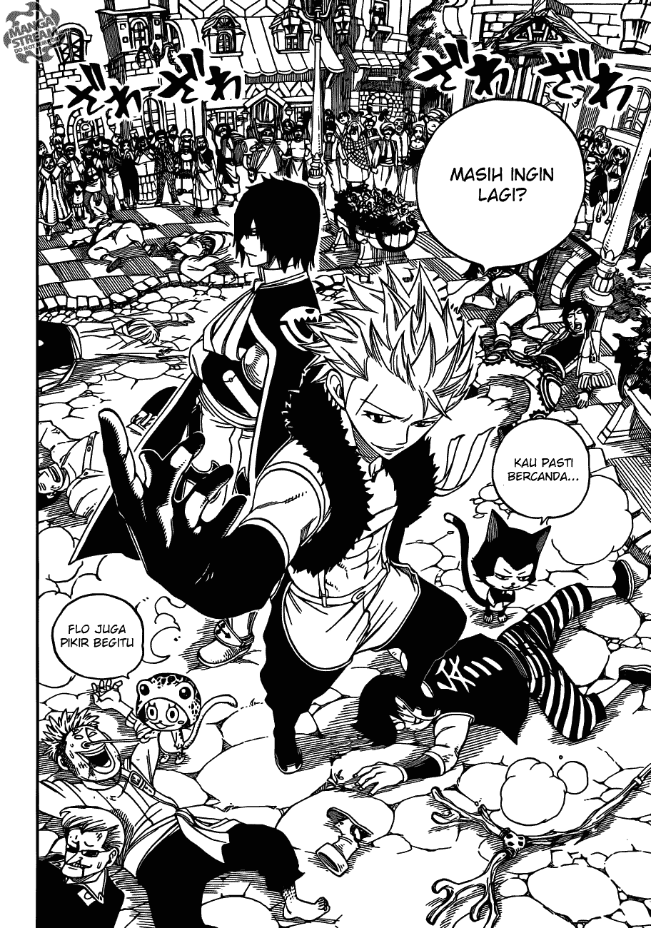 Baca Manga, Baca Komik, Fairy Tail Chapter 265, Fairy Tail 265 Bahasa Indonesia, Fairy Tail 265 Online
