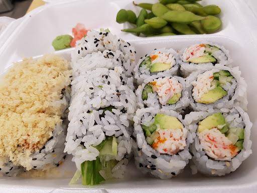 Wako Sushi Cafe, 875 Corydon Ave, Winnipeg, MB R3M2T3, Canada, Restaurant, state Manitoba